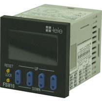Digital timer / electronic / multi-function / panel-mount