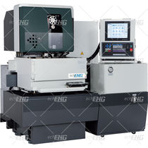 Wire electrical discharge machine / CNC