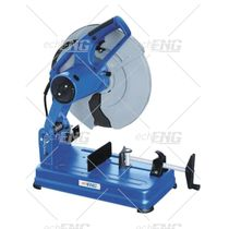 Cut-off saw / for metals / bench-top / abrasive