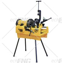 Electric tapper / portable / for tubes