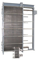 Gasketed-plate heat exchanger / liquid/liquid
