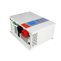Pure sine wave inverter / for multiple applications
