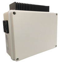 Single-phase AC drive / with housing / IP20