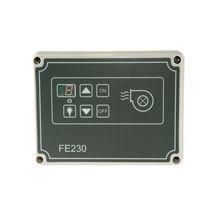 Digital speed regulator / for induction motors / single-phase