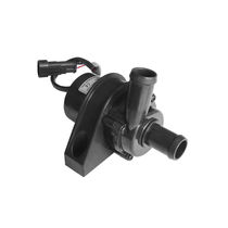 Water pump / with brushless DC motor / centrifugal / food-grade