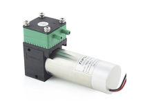 Air pump / electric / self-priming / diaphragm