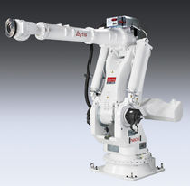 Articulated robot / 6-axis / for heavy loads / industrial