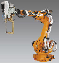 Articulated robot / 6-axis / handling / industrial