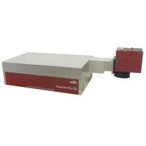 Picosecond laser / solid-state / engraving