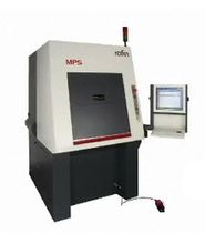 Pulsed laser / solid-state / multiple-wavelength / precision