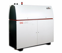 Pulsed laser / CW / solid-state / infrared