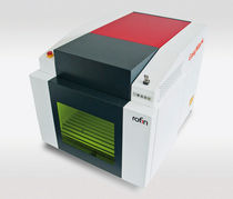 Laser marking machine / benchtop / automatic / compact