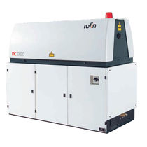 Pulsed laser / gas / infrared / cooled