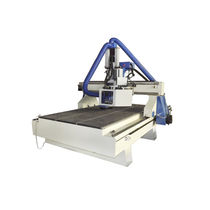 CNC router / for wood