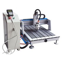 CNC router / 3-axis / mini