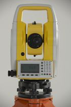 Automatic total station