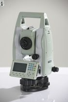 Total station with prism / reflectorless / motorized / manual