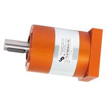 Epicyclic gear reducer / coaxial / solid-shaft / motor