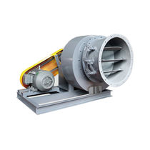 Centrifugal fan / industrial