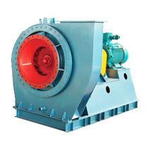 Exhaust fan / centrifugal / low-noise / low power consumption