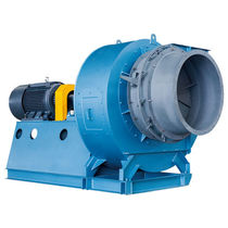 Centrifugal fan / ventilation / high-temperature / anti-corrosion