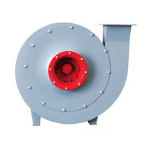 Centrifugal fan / ventilation / high-pressure / explosion-proof