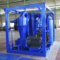 Vacuum recovery system