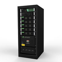 On-line uninterruptible power supply / three-phase / industrial / data center