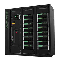 Industrial uninterruptible power supply / double-conversion / three-phase / data center