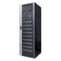Data center power distribution unit / modular / three-phase / managed