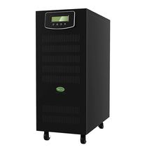 Double-conversion uninterruptible power supply / three-phase / industrial / high-density