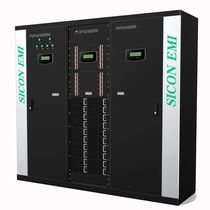 AC/DC power supply / high-voltage / data center / modular