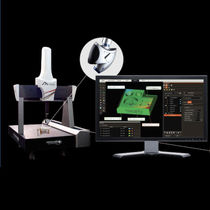 Measurement software / metrology / industrial / optical