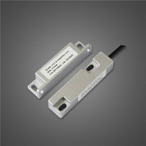 Magnetic proximity switch / rectangular
