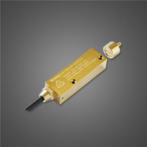 Photoelectric proximity switch / magnetic / rectangular / explosion-proof