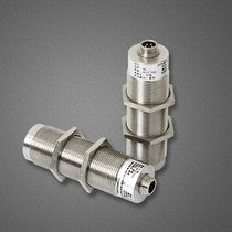 Ultrasonic level transmitter / for liquids / for industrial applications / for the pharmaceutical industry