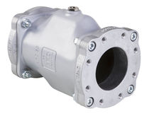 Pinch valve / pneumatic