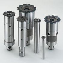 High-performance reamer / modular