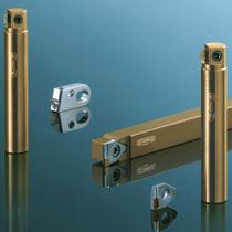 External turning tool / internal / insert / precision