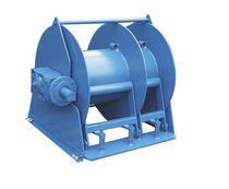 Electric winch / hydraulic / pneumatic / lifting