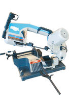 Band saw / mobile / electric