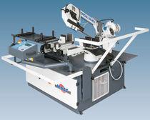 Band saw / horizontal / automatic / CNC