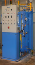 Thermal treatment process atmospheric generator