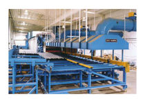 Preheating furnace / tempering / annealing / hardening