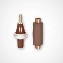Electric isolator / epoxy resin