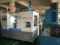 CNC lathe / 3-axis / 2-axis / high-speed