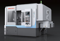 CNC turning center / 5-axis / high-speed / high-precision