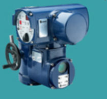 Electric valve actuator / multi-turn / explosion-proof
