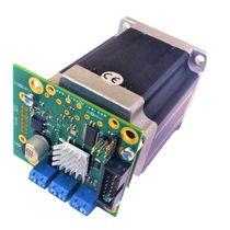 DC motor / stepper / three-phase stepper / 24V