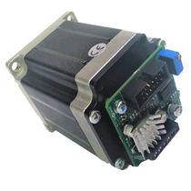 DC motor / hybrid stepper / 24V / 12V